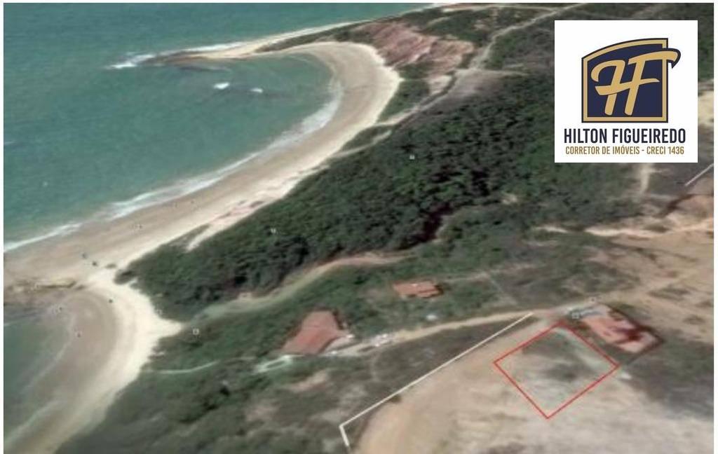 02 Terrenos à venda, 900 m² por R$ 250.000