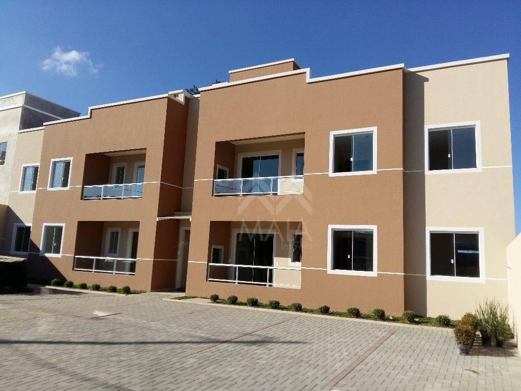 Apartamento residencial à venda, Jardim Paulista, Campina Gr