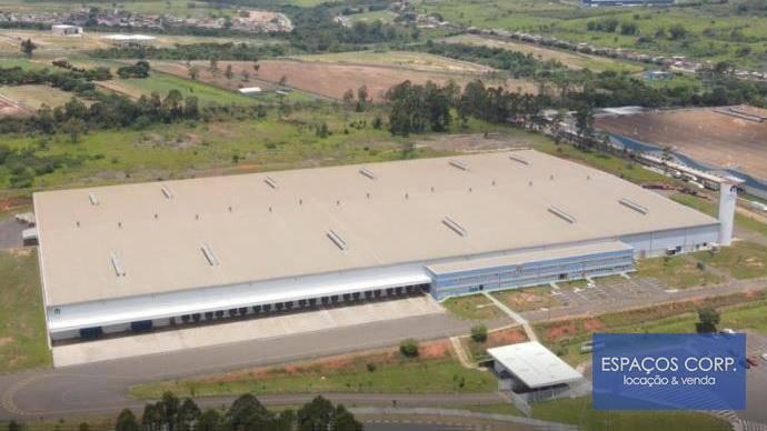 Galpão logístico para alugar, 42.786m² - Jardim Estrela - Hortolândia/SP