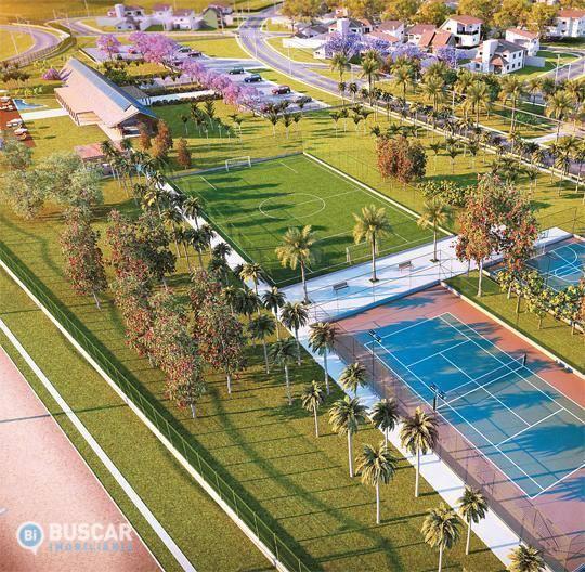 Terreno à venda, 418 m² por R$ 200.000,00 - Nova Esperança - Feira de Santana/BA