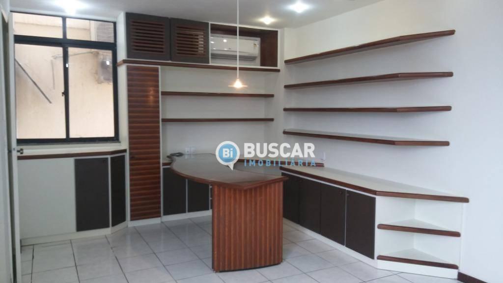 Sala à venda, 35 m² por R$ 140.000,00 - Centro - Feira de Santana/BA
