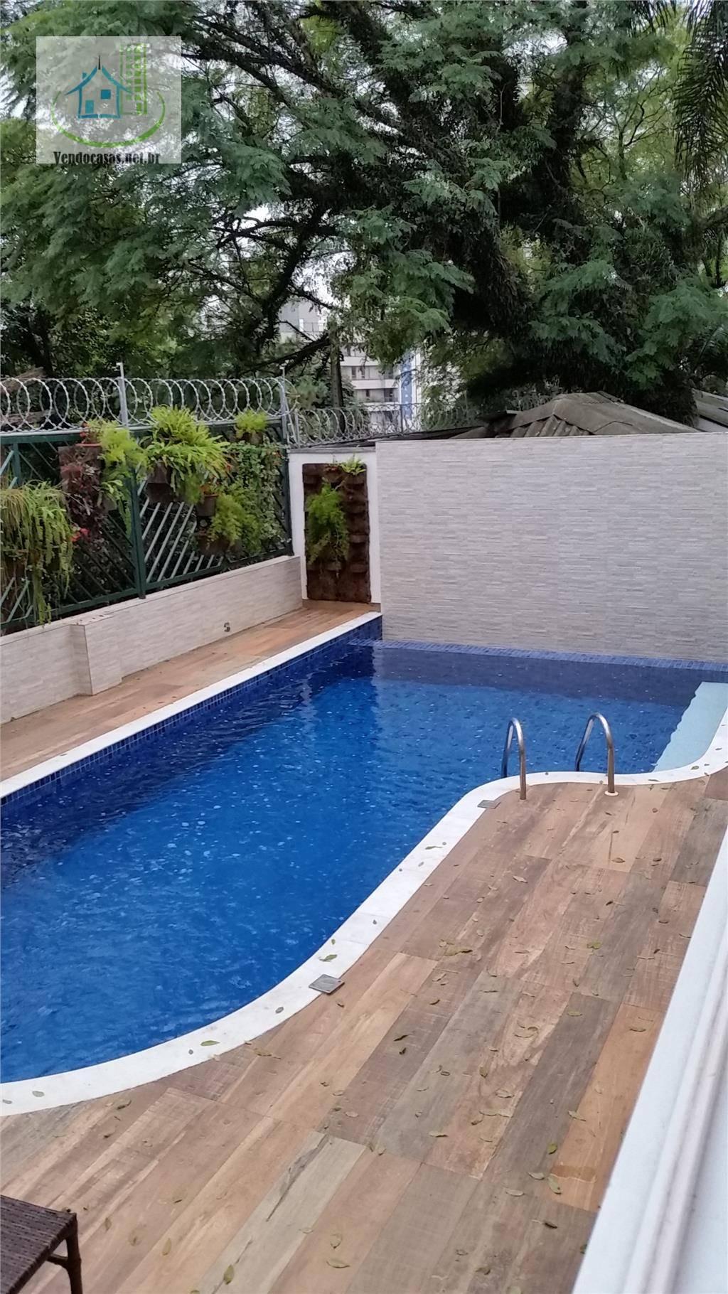 Casa de 4 dormitórios à venda em Vila Nova Caledônia, São Paulo - SP
