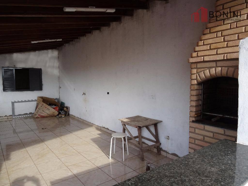 Bonini Consultoria Imobiliária - Casa 4 Dorm - Foto 13