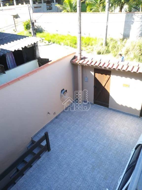 Excelente casa com 2 salas, 2 quartos ,  na rua Jose de souza Jardim no Arsenal.