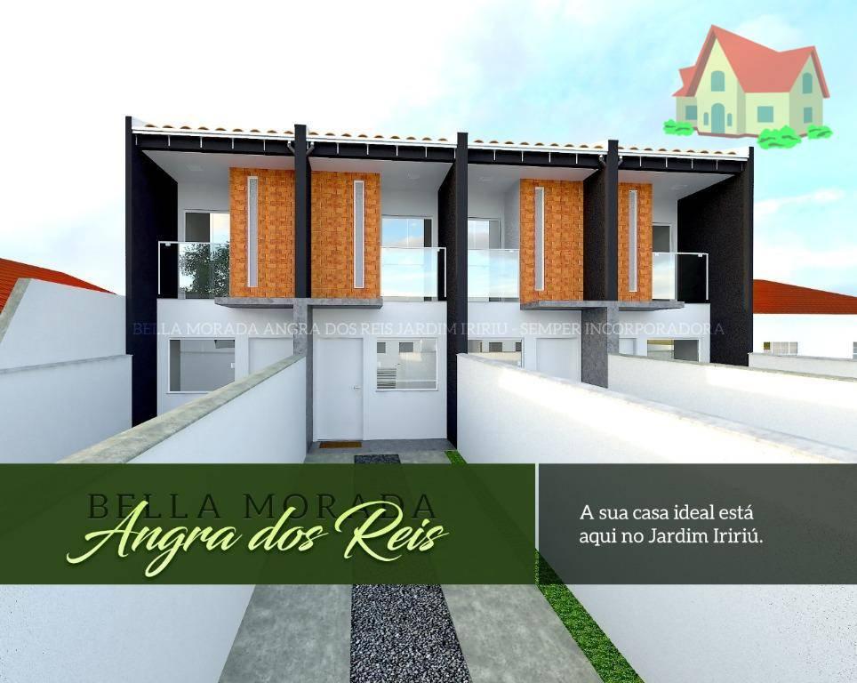 Imagem Casa Joinville Jardim Iririú 2139315