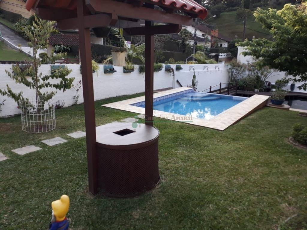 Casa à venda em Comary, Teresópolis - RJ - Foto 43