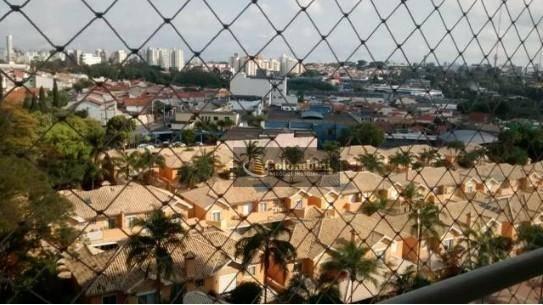 Apartamento com 3 dormitórios à venda, 79 m² por R$ 570.000,00 - Jardim São Caetano - São Caetano do Sul/SP
