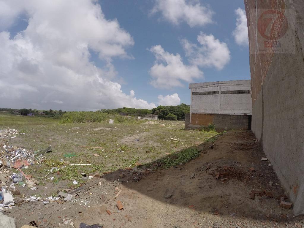 Área comercial/residencial à venda, Renascer, Cabedelo - TE0