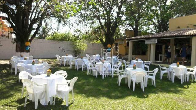 Sítio com 3 dormitórios à venda, 2500 m² por R$ 268.000,00 - Badureco - Itaboraí/RJ