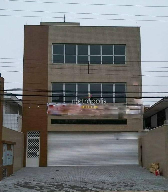 Prédio para alugar, 585 m² por R$ 20.000,00/mês - Jardim Chácara Inglesa - São Bernardo do Campo/SP