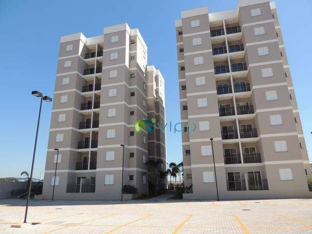 Vende-se Apartamento em Itupeva, com lazer completo,a 15 minutos de Jundiai