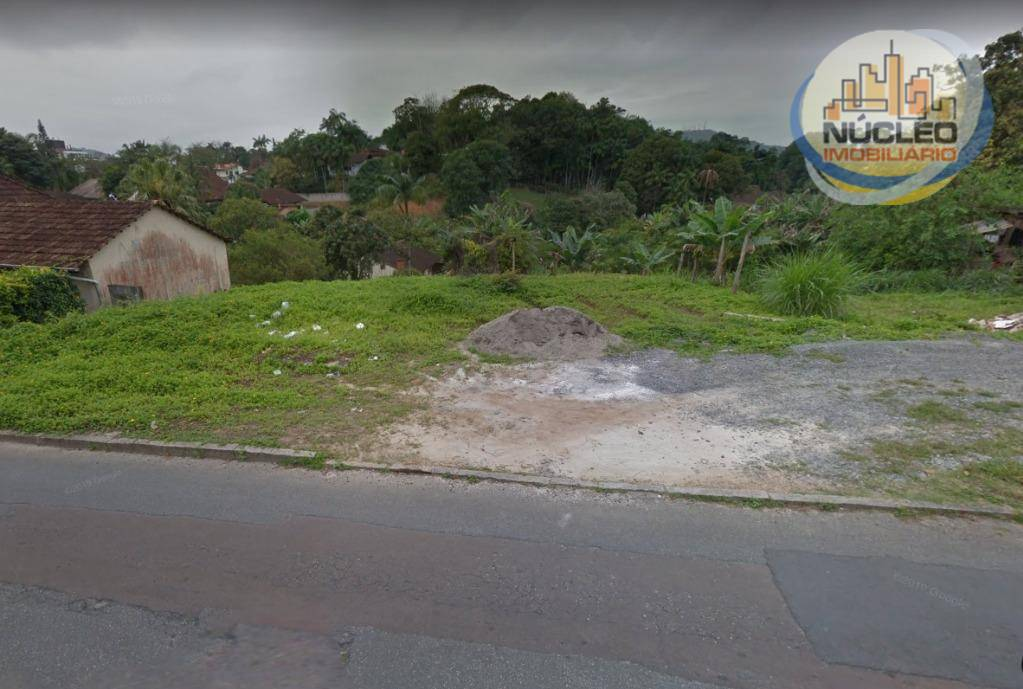 Terreno/Lote à venda no América - Joinville, SC