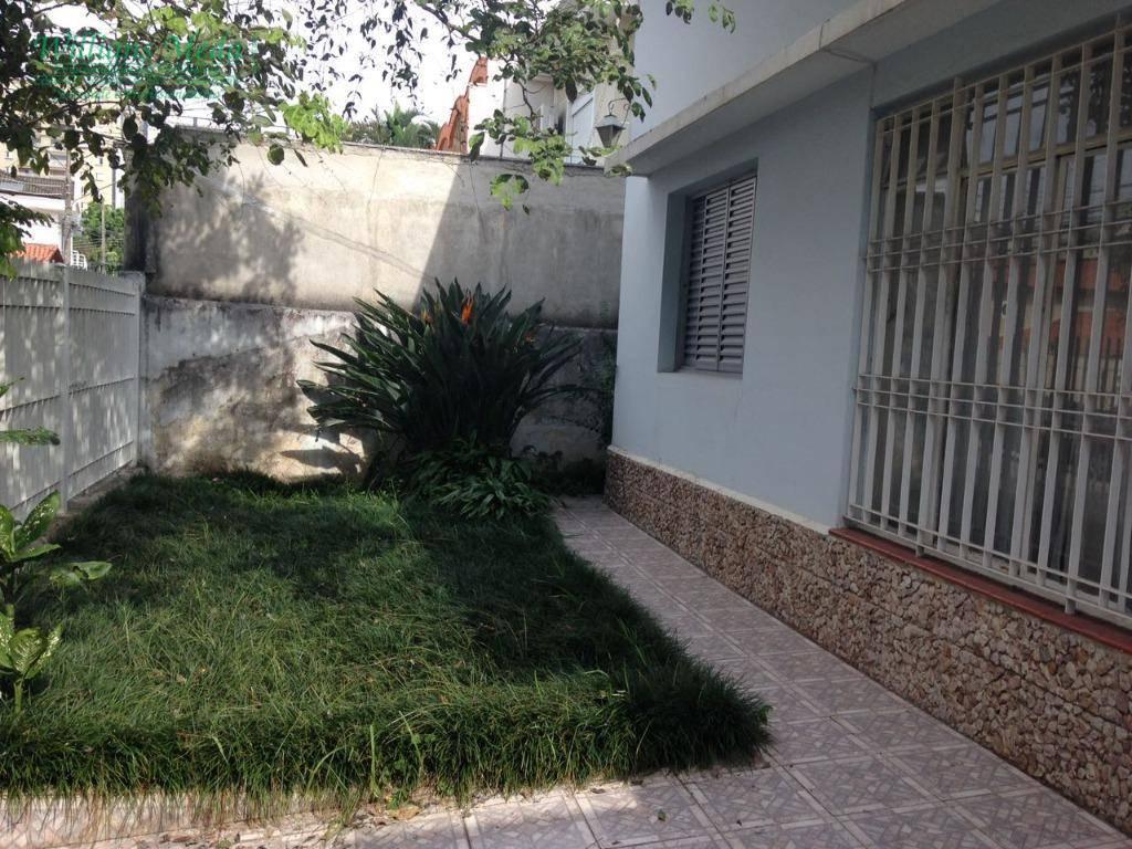 Casa residencial para venda e locação, Jardim Maia, Guarulho