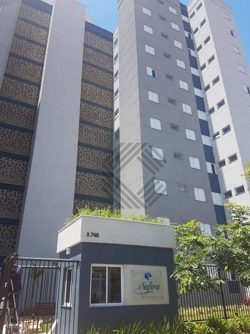 Apartamento com 2 Quartos,Jardim São Guilherme, Sorocaba