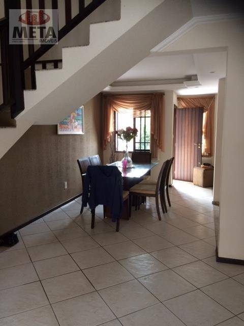 Casa com 3 Dormitórios à venda, 190 m² por R$ 520.000,00
