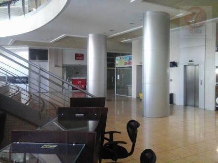 Loja comercial para venda e locação, Expedicionários, João P