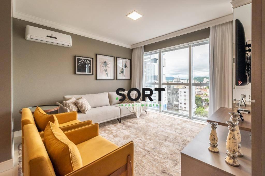 Royalton, Apartamento, 3 suítes, 3 vagas de garagens, Balneário Camboriu/SC
