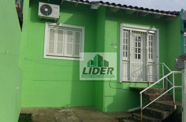 Casa em Cachoeirinha no bairro Parque Granja Esperança