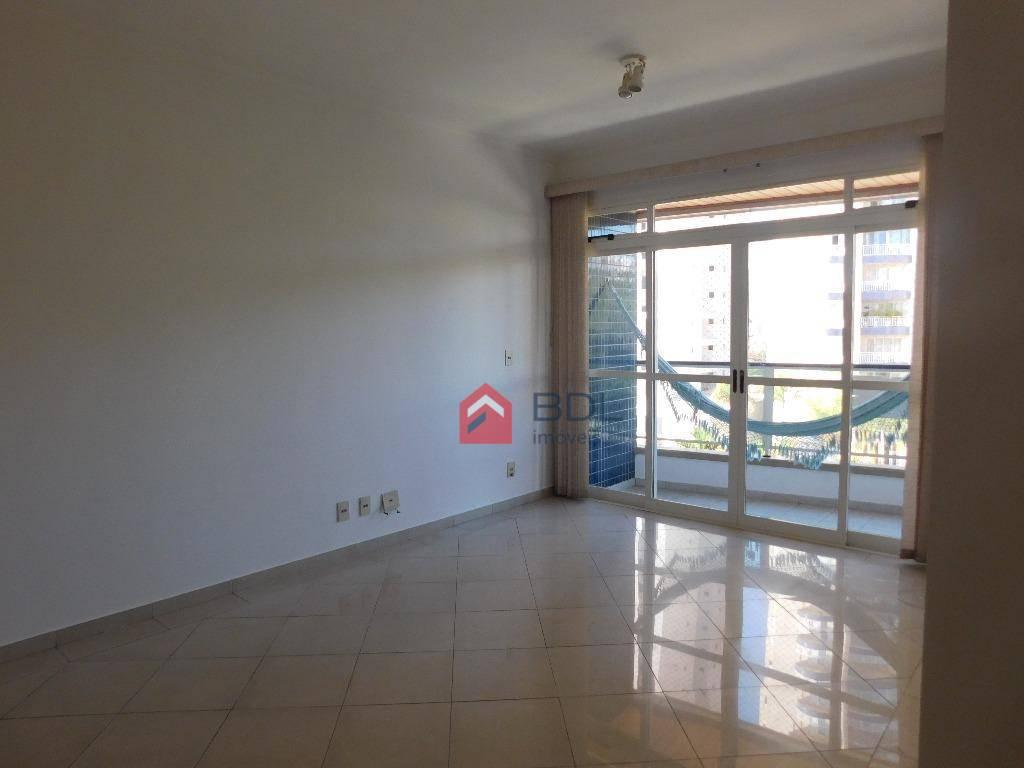 Apartamento residencial para locação, Jardim Guanabara, Camp