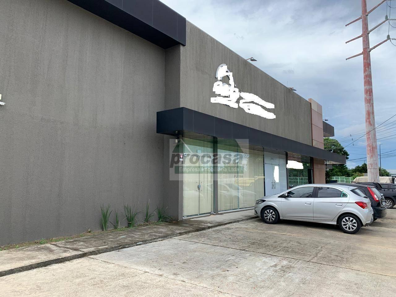 Loja para alugar, 165 m² por R$ 6.000/mês - Distrito Industrial I - Manaus/AM