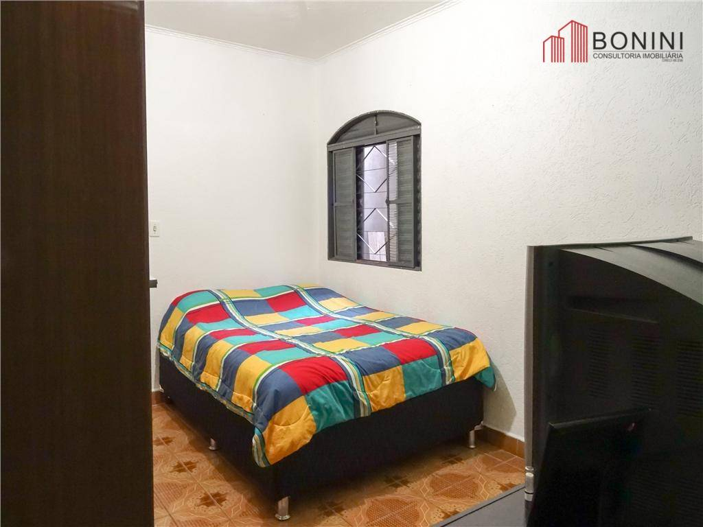 Casa 3 Dorm, Jardim Europa I, Santa Barbara D'Oeste (CA0158) - Foto 7