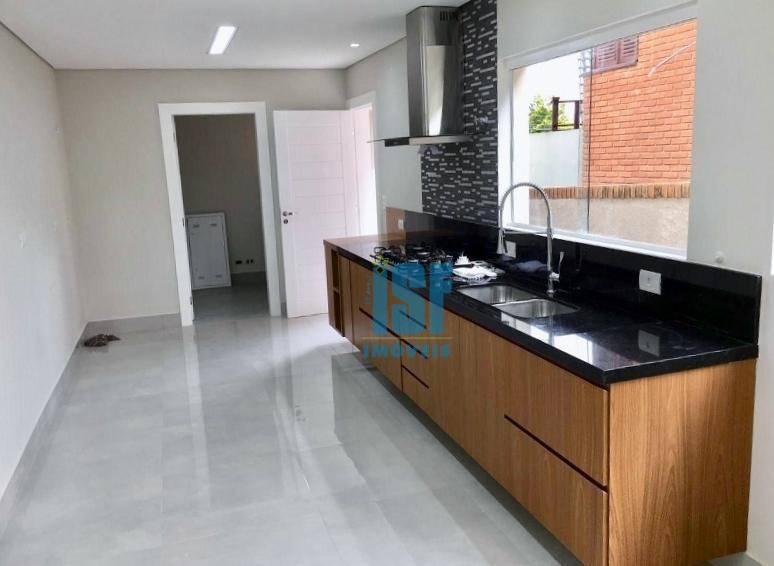 Casa com 5 dormitórios à venda, 600 m² por R$ 2.400.000 - Alphaville - Santana de Parnaíba/SP - CA1570.