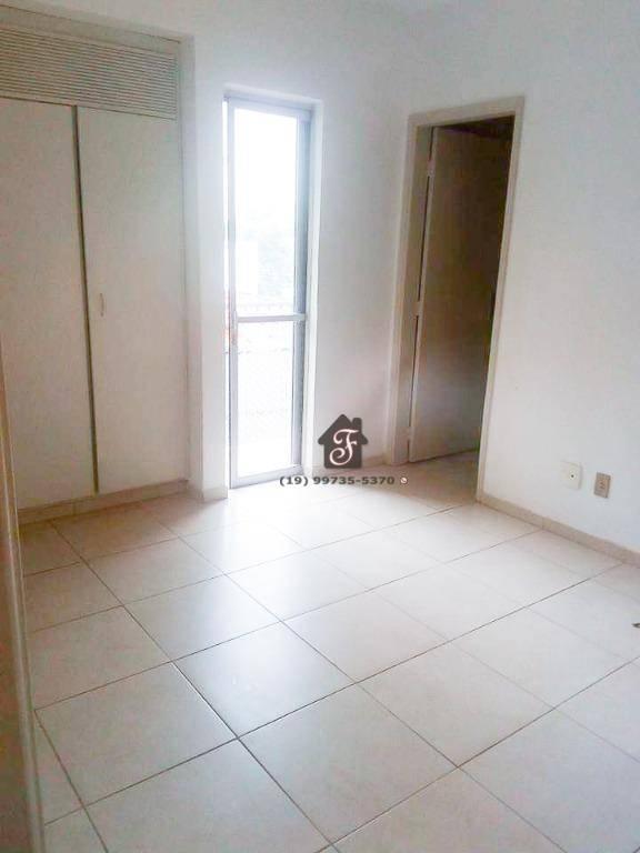Kitnet com 1 dormitório à venda, 30 m² por R$ 112.500,00 - Vila Itapura - Campinas/SP