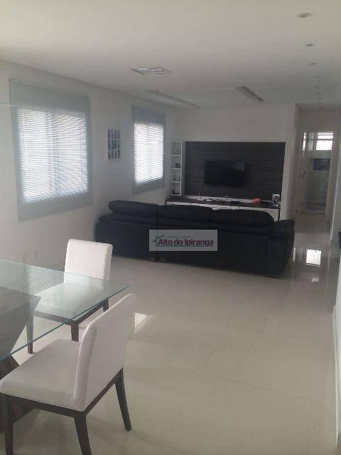 Apartamento de 2 dormitórios à venda em Vila Albano, São Paulo - SP