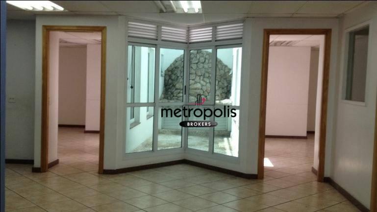 Prédio comercial para venda e locação, Santa Paula, São Caet