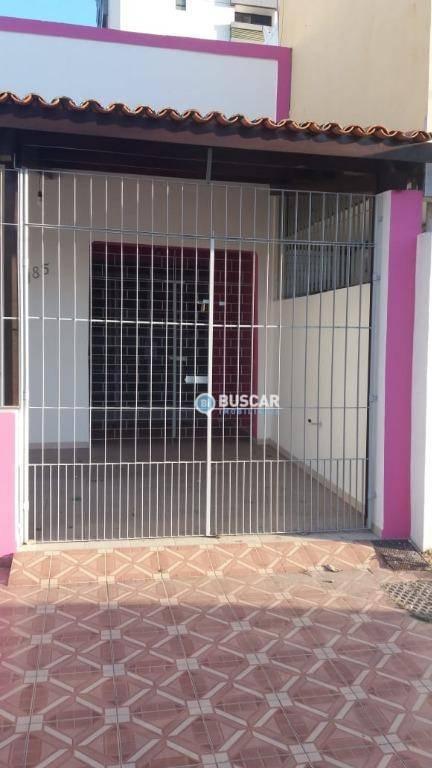 Casa para alugar, 300 m² por R$ 1.140,00/mês - Kalilândia - Feira de Santana/BA