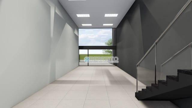 Loja para alugar, 140 m² por R$ 6.300,00/mês - Bela Suiça - Londrina/PR