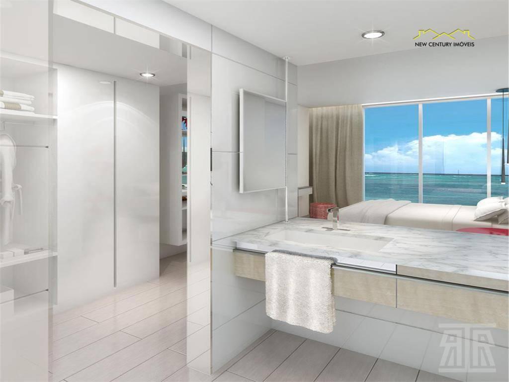 Apto 3 Dorm, Sunny Isles Beach, Florida (AP1833) - Foto 10