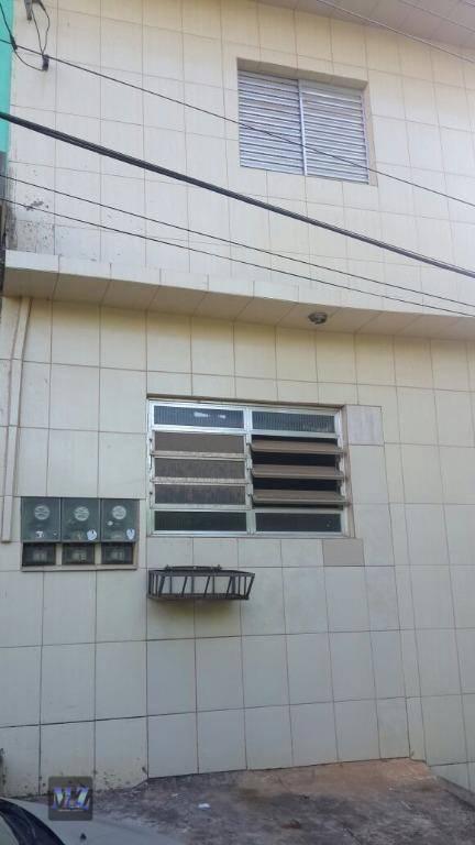 Casa residencial à venda, Chácara Cabuçu, Guarulhos.