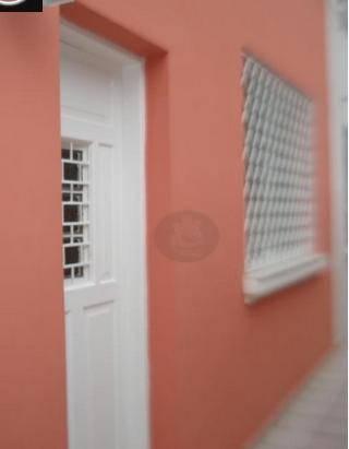 Casa com 3 dormitórios para alugar, 90 m² por R$ 2.000,00/mês - Boqueirão - Santos/SP