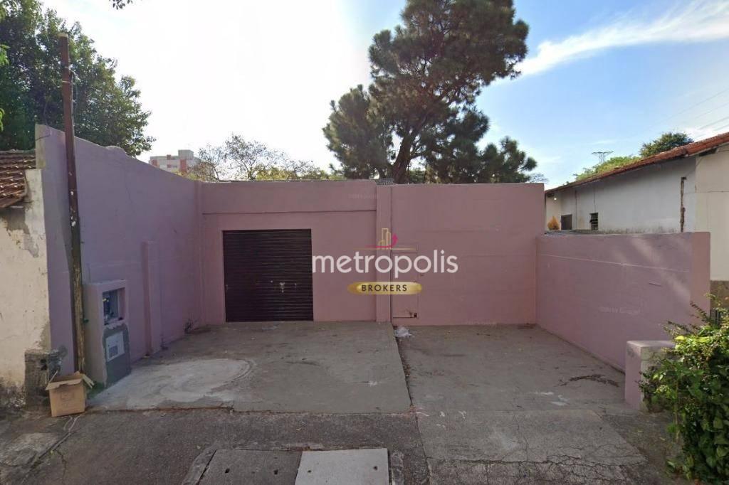 Galpão à venda, 498 m² por R$ 2.700.000,00 - Vila Vivaldi - São Bernardo do Campo/SP