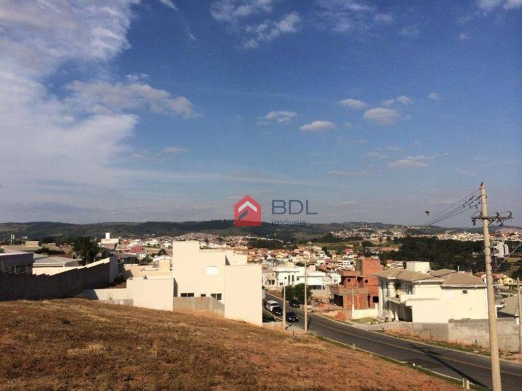 Terreno residencial à venda, Roncáglia, Valinhos - TE0020.