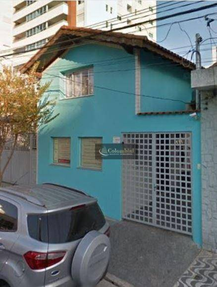 Prédio comercial à venda, Santa Paula, São Caetano do Sul.