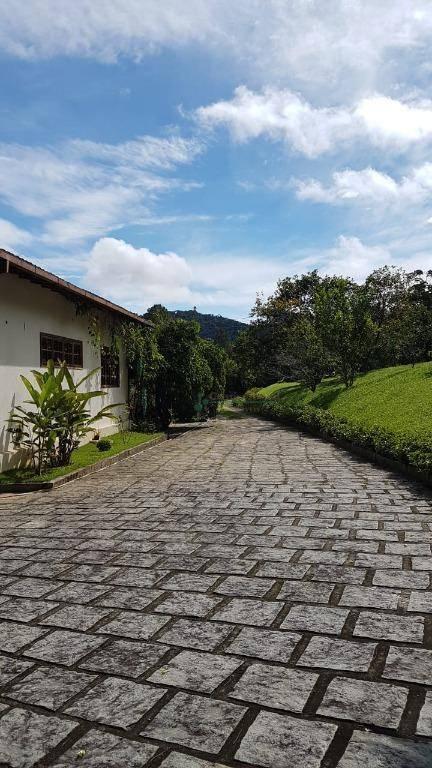 Casa à venda em Fazenda Boa Fé, Teresópolis - RJ - Foto 36