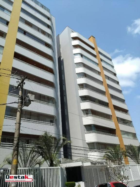 Apartamento, Centro, São Bernardo do Campo.