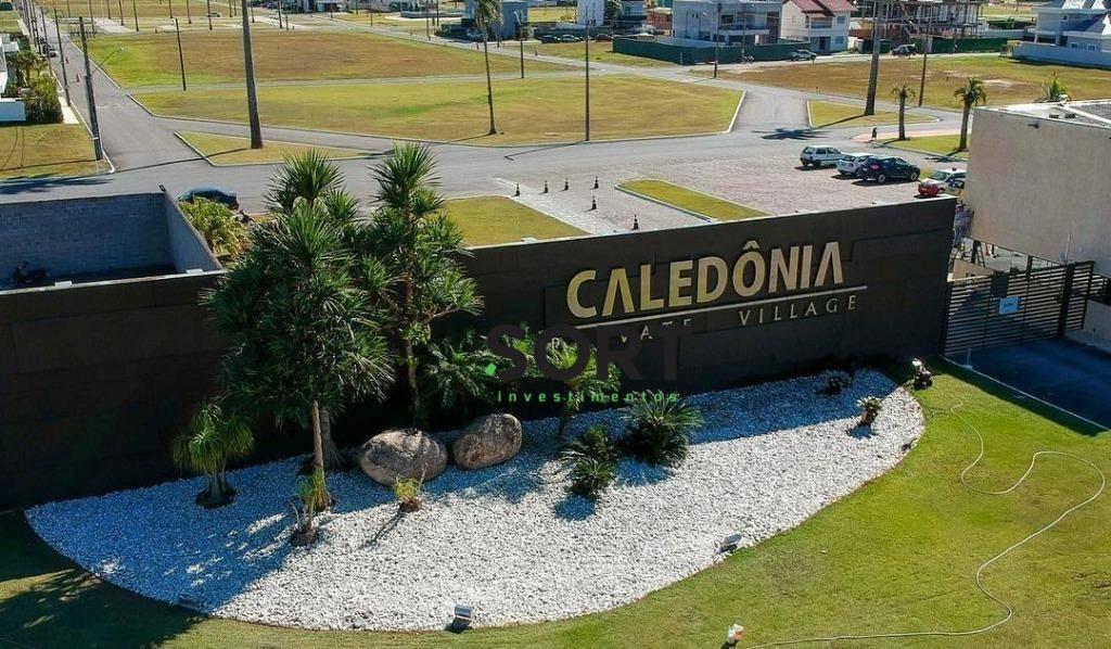 Caledônia , Terreno 1.213,95m², Camboriú.