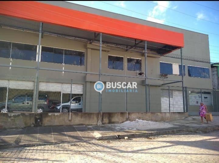 Prédio para alugar, 363 m² por R$ 15.000,00/mês - Santo Antônio dos Prazeres - Feira de Santana/BA