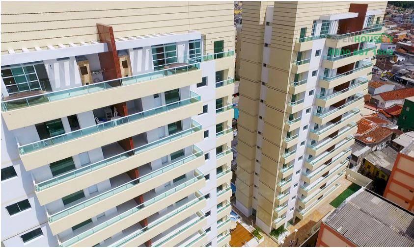 Apartamento residencial à venda, Marco, Belém - AP0012.