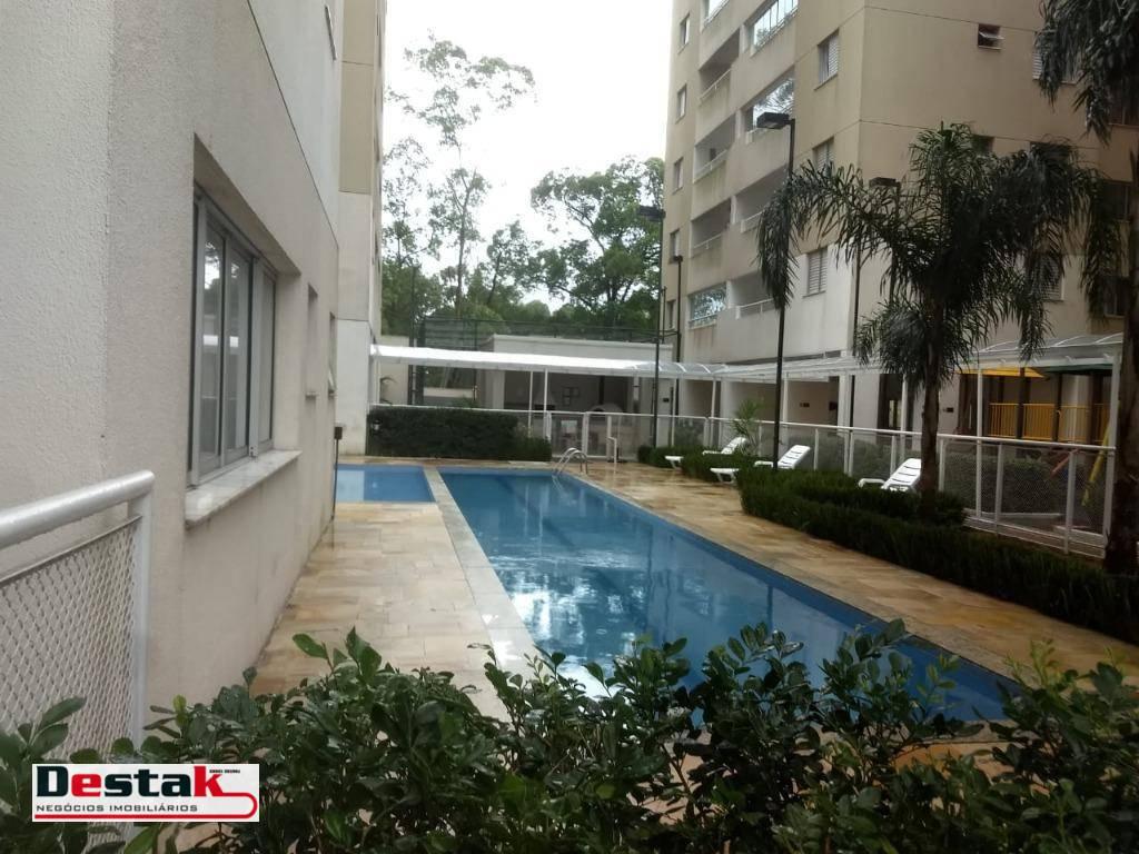 Apartamento - Centro - São Bernardo do Campo/SP