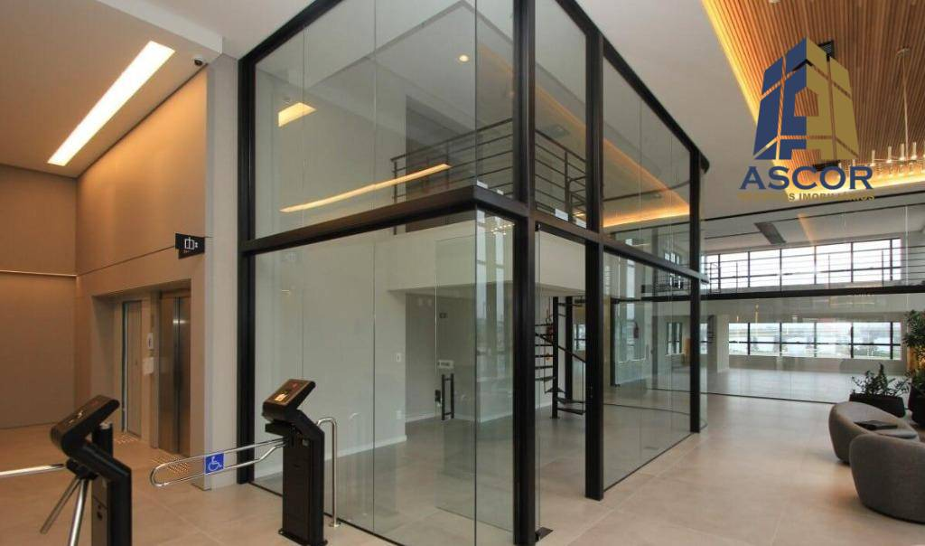 Loja para alugar, 81 m² - Centro - Florianópolis/SC