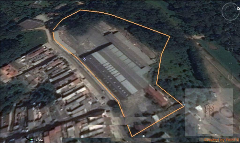 Excelente Galpão para venda ou locação em São Bernardo do Campo. Excelente localização