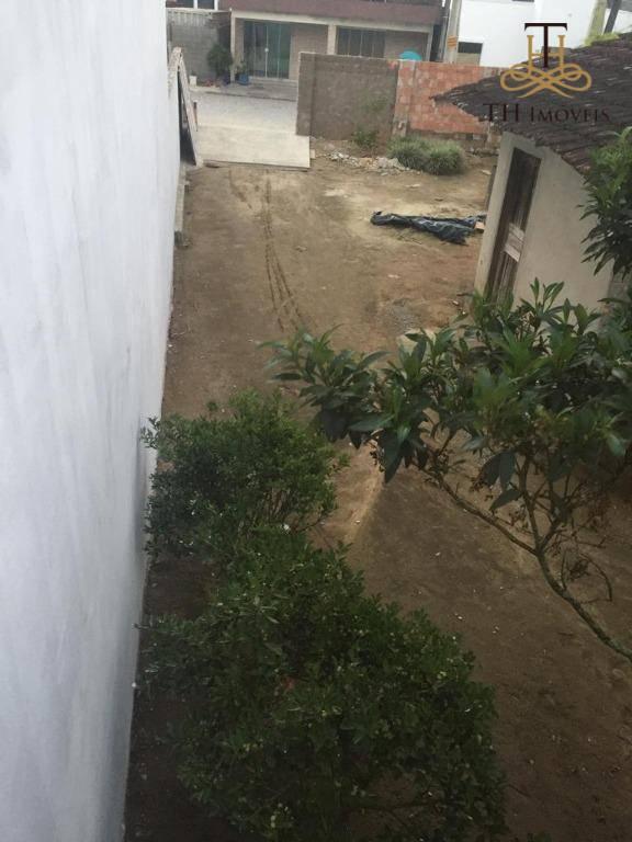 Terreno à venda, 432 m² por R$ 480.000,00 - São Francisco de Assis - Camboriú/SC