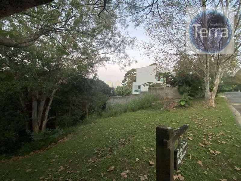 Terreno à venda, 1000 m² por R$ 500.000,00 - Palos Verdes - Carapicuíba/SP