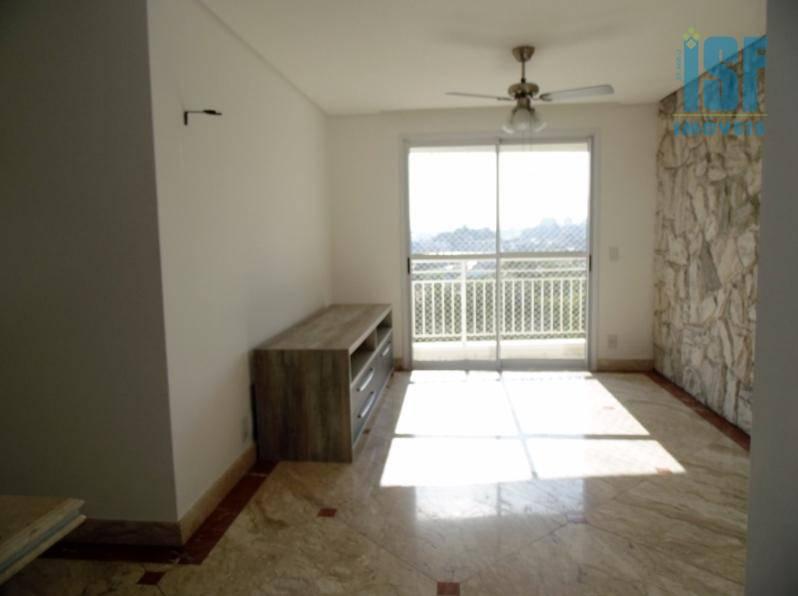 Apartamento residencial à venda, Umuarama, Osasco.