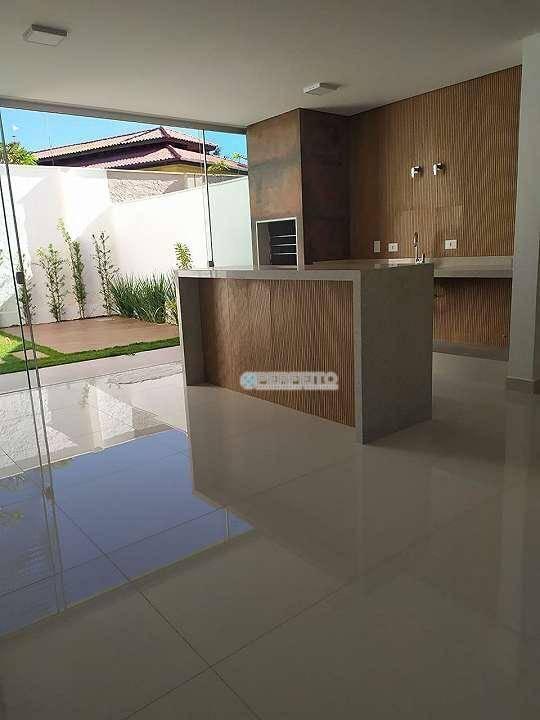 Sobrado com 3 dormitórios à venda, 210 m² por R$ 1.300.000,00 - Condomínio Havana - Londrina/PR