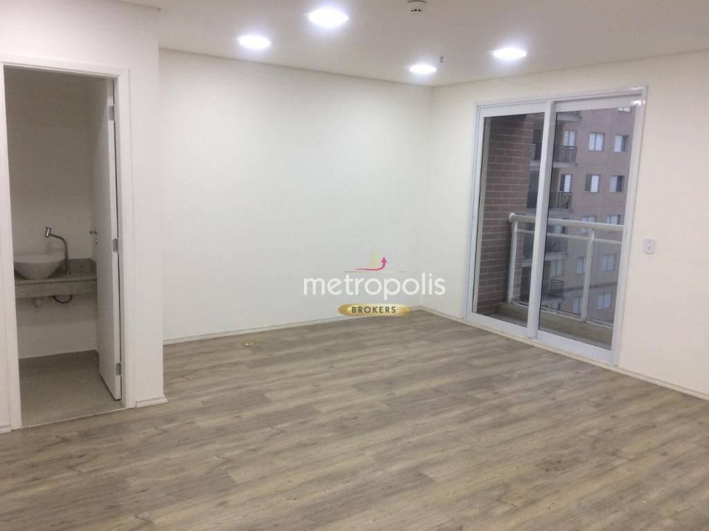 Sala à venda, 31 m² por R$ 190.000,00 - Centro - Diadema/SP